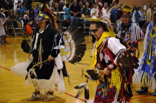 Morning Star Pow Wow connects cultures, students across the country