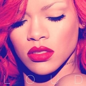 Rihanna+Loud+album+cover