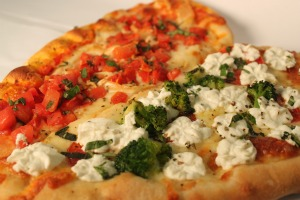 Italian Sensation&#8217;s pizza proves best in Bel Air