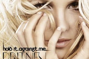 "Britney's ""Hold it Against Me"" delivers awkward beat"