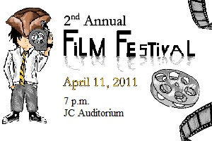 Basta to host second annual film fest at JC