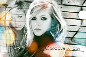 Lavigne's 'Goodbye Lullaby' shows lack of vocal talent