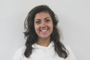 Cara Reilly – Copy Editor Chief 2011-2012