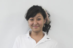 Grace Kim &#8211; Online Chief 2011-2012