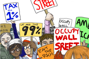 Occupy Wall Street lacks viable solutions
