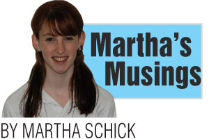 Martha's Musings: School Mass should aim for retreat-like setting