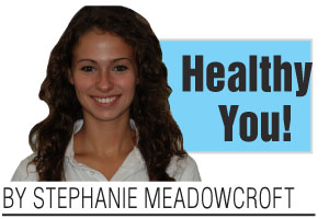 Healthy You: Shape up before summer starts