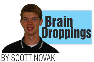 Brain Droppings: My last brain dropping