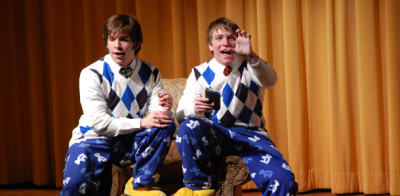 Senior Variety Show postponed to later date