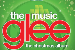 Glee Christmas album spices up holiday season