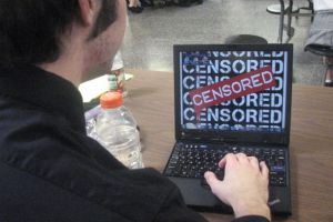 Internet censorship acts propose drastic changes