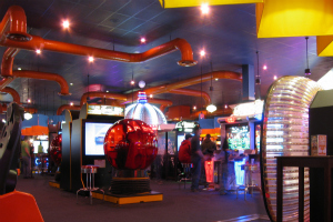 After-prom moved to Dave and Buster&#8217;s