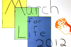 March for Life attracts high participation