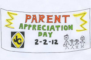 Parents deserve better appreciation day