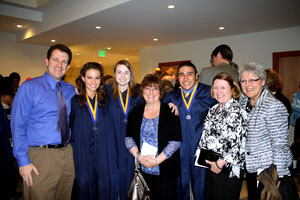 Top scholars attend Archdiocesan Convocation