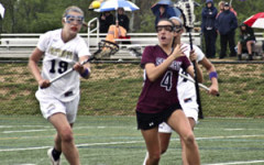Women's lacrosse edges Severn at Cedar Lane