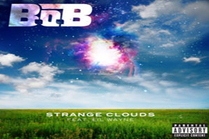 "B.O.B. releases new album ""Strange Clouds"""