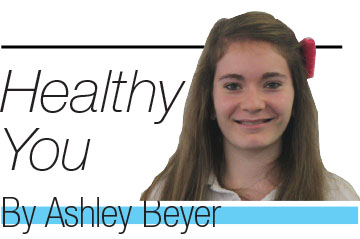 Healthy You: Dedication results in New Year success