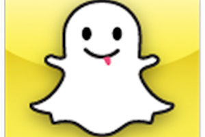 Snapchat provides new way to share pictures