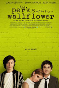 'The Perks of Being a Wallflower' accurately portrays feelings of youthfulness