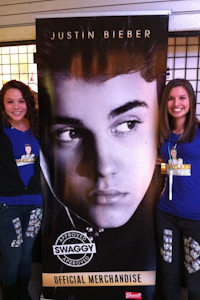 Justin Bieber's 'Believe' tour displays pop star's lasting charm