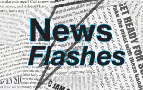 News Flashes: academic awards, Scouts awards, trees cut down and replaced