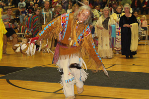 Morning Star Pow Wow raises money for St. Labre Indian School