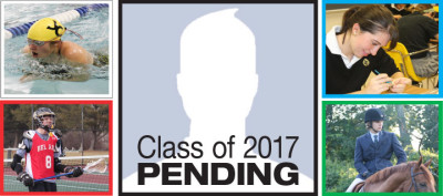 Admissions dept. anticipates incoming students for class of 2017