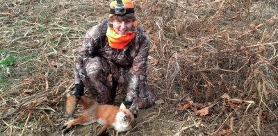 Students share hunting experiences