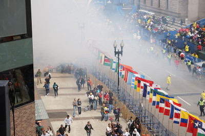 Boston Marathon bombing impacts JC faculty, students, alumni
