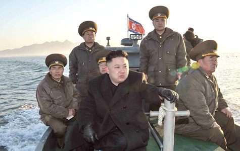 North Korea threatens warfare, impacts Korean international students