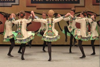 Freshman competes at World Irish Dancing Championships