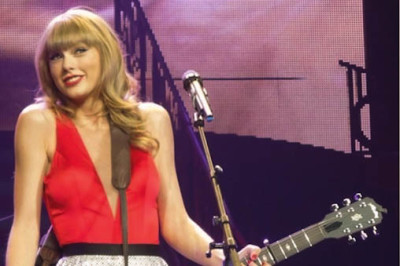 Taylor Swift Red Tour left fans enchanted