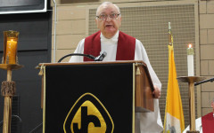 50th Anniversary Mass kicks off the year