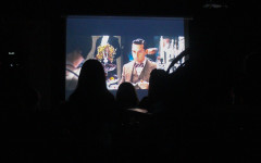 "Film club kicks off new season with showing of ""Great Gatsby"""