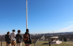 Week in Pictures: Holocaust Program, Arlington Trip, and False Fire