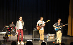 Horizons Concert inspires and shows people hope