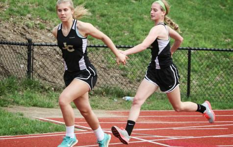 Season Wrap-up: Spring Sports