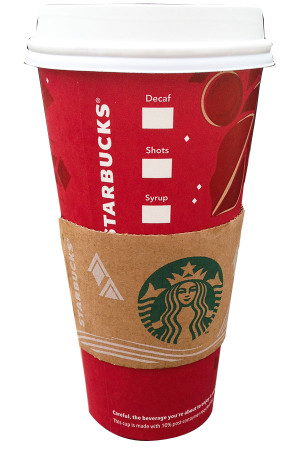 Starbuck's Print Cutout 72for online